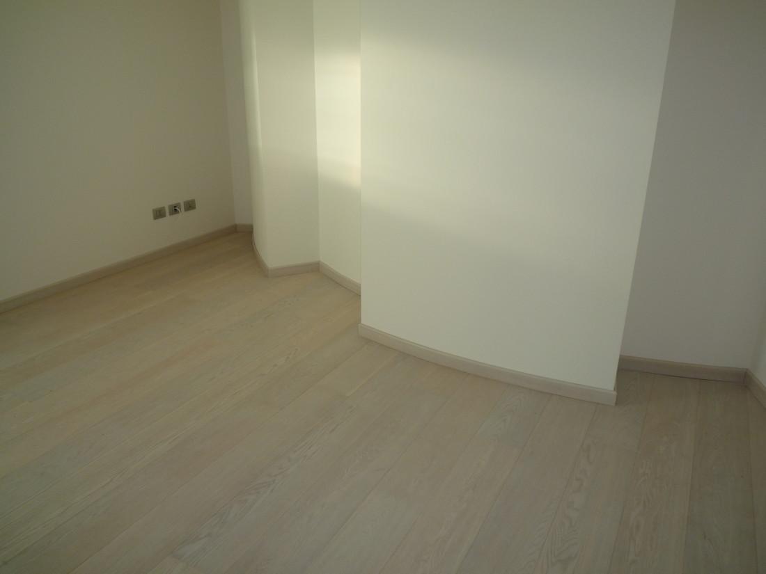 Parquet sbiancato spazz oliato rovere zanfi pavimenti for Pavimenti ikea legno